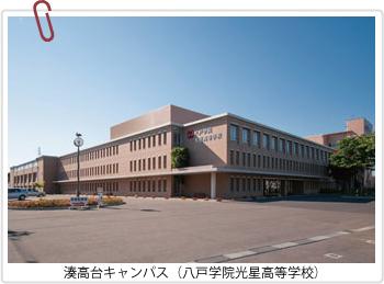 湊高台キャンパス