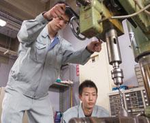 工業技術コース